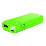 Trust 22058 Primo 4400 Mah Neon Powerbank