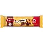 Torku Favorimo Çikolata Kremalı Bisküvi 76 g
