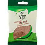Green Lıfe Öğt. Muskat M.Yastık Poşet 20