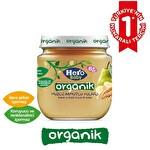 Hero Baby Organik Muzlu Armutlu Yulaflı Ek Gıda
