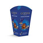 Godiva Lokma Fındıklı Çikolata 130 g