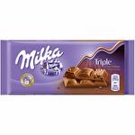 Milka Triple Çikolata 90 gr