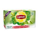 Lipton Yeşil Çay Yumuşak İçim 20'li