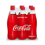 Coca Cola Pet 6*450 ml
