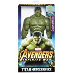 AVN SS Titan Hero Hulk Özel Figür