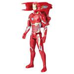 AVN SS Powerfx Titan Hero İron Man