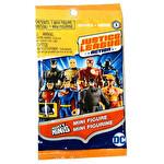 Justice League Action Mini Koleksiyon Figürleri