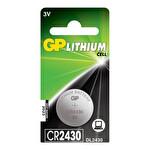 GP CR2025 3V Lityum Düğme Pil Tekli