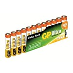 GP AAA Ultra Alkalin İnce Pil 12Li Shrin