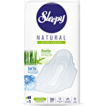 Sleepy Naturel Ultra Hassas Hijyenik Ped Normal 30 Adet