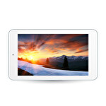 "Everest Everpad DC-718 7"" Tablet Beyaz 8 GB"