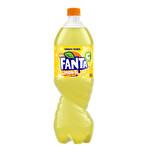 Fanta Limonata Limonlu Gazoz Pet 1 lt