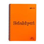 Mynote A4 100 Yaprak Çizgili Edebiyat Defter