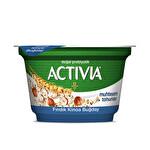 Activia Doğal Probiyotikli Yoğurt – Muhteşem Tohumlar (Fındık&Kinoa&Buğday) 140gr