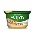 Activia Muhteşem Tohumlar Ceviz-Haşhaş-Yulaf 140 gr
