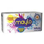 Maylo Parfümlü Tuvalet Kağıdı 16'lı