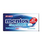 Mentos CleanBreath Şekersiz Sakız 35 g