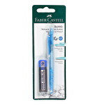 Faber Castell Bubble Mekanik 0.7 Kurşun Kalem ve 0.7 Uç