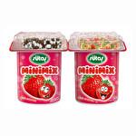 Sütaş Çilekli Minimix 2*90 gr