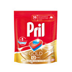 Pril Gold Tablet Doypack 36 Tablet