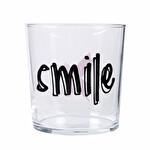 Paşabahçe Smile Bardak 380 cc