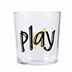 Paşabahçe Play Bardak