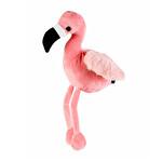 Vardem Askılı Pembe Flamingo Peluş 20 cm