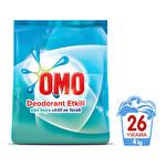 Omo Matik Deodorant Etkili 4 kg