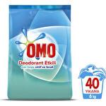Omo Matik Deodorant Etkili 6 kg