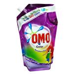 Omo Sıvı Pouch Color 1350 ml