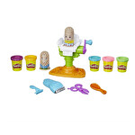 Play-Doh Berber Salonu