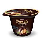 Danette Belçika Çikolatalı Fındıklı 150 g