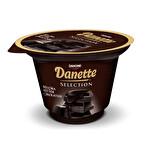 Danette Belçika Çikolatalı Bitter 150 g