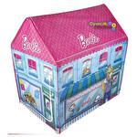 Barbie Veteriner Ev Oyun Çadırı 67x67x98cm