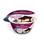 Danissimo Yaban Mersinli Cheesecake 125 g