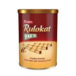 Ülker Rulokat Fındıklı Gofret 170 g