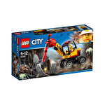 Lego-City Mining Power Splitter