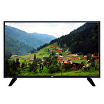 SEG 49SBF700 FHD Smart LED TV