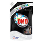 Omo Sıvı Pouch Black 750 Ml
