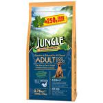 Jungle Tavuklu Köpek Maması 2,5 kg