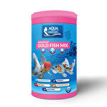 Aqua Magic Japon Balık Yemi Granül 100 ml