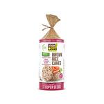 Rice Up 7 Tohumlu Pirinç Patlağı 120 g