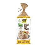 Rice Up Ayçekirdekli Pirinç Patlağı 120 g