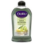 Duru Naturel Olive Sıvı Sabun 1,5 lt Zeytinyağlı