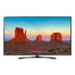 LG 55UK6470PLC.APDZ 4K Uydu Alıcılı LED TV