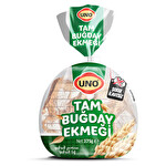 Uno Tam Buğday Ekmeği 375 g