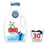 Omo Sıvı Baby 30 Yıkama 1950 Ml
