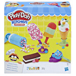Play Doh Dondurma Partisi