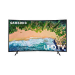 Samsung UE49NU7300 Uydulu 4K Smart Curved LED TV