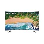 Samsung UE49NU7300 Uydulu 4K Smart Curved LED TV